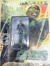 SUPEREROI DC COMICS COLLEZIONE UFFICIALE 55 GREEN LANTERN JOHN STEWART EAGLEMOSS