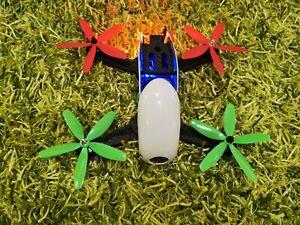 Robocat 270 Racecopter Quattrocopter