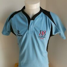 maillot de rugby  ULSTER  marque KUKRI  taille M IRLANDE