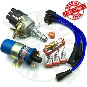 Triumph Spitfire 1500cc Complete AccuSpark Electronic Distributor Ignition Pack