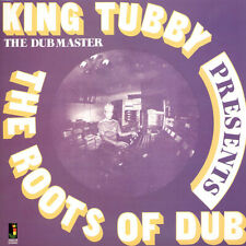 King Tubby – Presents The Roots Of Dub NEW VINYL LP £10.99