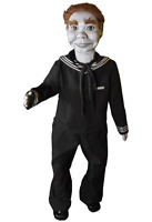 Twilight Zone - The Dummy Willie Puppet Prop