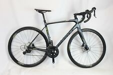2017 Scott Solace 20 Disc Carbon Road Bike 54cm Retail $2800
