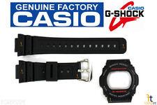CASIO G-Shock G-5700-1 Original Black BAND & BEZEL Combo