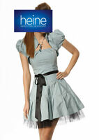 Kleid Heine. Eisblau. Gr. 42. NEU!!! KP 129,- € SALE%%%
