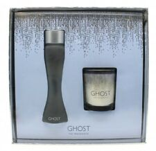 GHOST ORIGINAL GIFT SET 30ML EDT + SCENTED CANDLE - WOMEN'S FOR HER. NEW