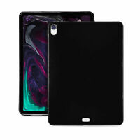 Custodia Per Apple IPAD Pro 12.9 Cover Silicone Slim Case Borsa Protettiva