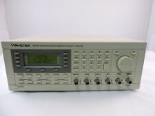 Wavetek 395 Synthesized Arbitrary Waveform Generator, 90 Day Warranty