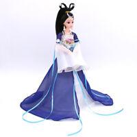 Children Girls Clothes Boutique Costume Doll Dress Ancient Dresses Fairy Dress
