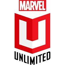 MARVEL UNLIMITED 1 MONTH SUBSCRIPTION CODE