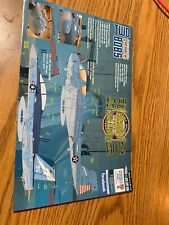 Two Bobs Decals 48-229 Centennial Of Naval Aviation