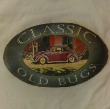 VW Beetle T-Shirt Volkswagen old bugs classic