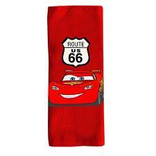 Disney CARS - ROUTE 66 Kuschelweiches Gurtkissen GURTPOLSTER Gurtschoner # NEU