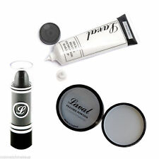 Laval Goth and Vamp Look Makeup Bundle - Halloween Makeup Kit