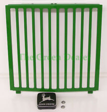 John Deere Grille and Medallion Kit