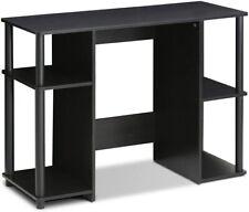 Computer Desk Home Office Furniture Student Dorm Laptop Table Wooden