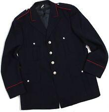 ITALY ITALIAN POLICE / ARMY CARABINIERI JACKET 54-6R = 40 INCH CHEST