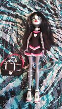 Monster High Cat Twin PURRSEPHONE Fearleading cheer CLOTHES SHOES fit Catty Noir