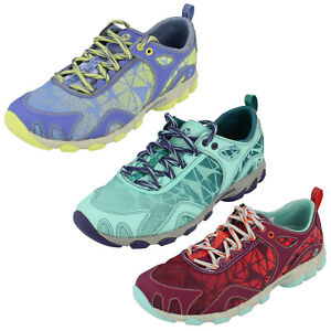 Ladies Merrell Casual Trainers Hurricane Lace