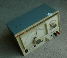 Fordham Ag 260 Audio Signal Generator10hz 1mhzvery Low Distortion 005