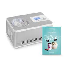 Springlane Elisa 2-in-1 NEU Eismaschine und Joghurtbereiter Frozen