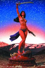 WOMEN DYNAMITE DEJAH THORIS STATUE DIAMOND EYE ED