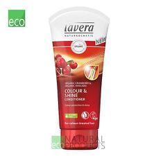 Lavera Vegan Conditioner Colour & Shine  For Colour-Treated Hair 200ml