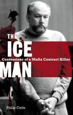NEW The Iceman By Philip Carlo Paperback Free Shipping