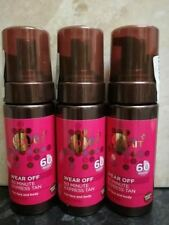 Mousse/Foam Unisex Fake Tanning Products