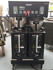 Bunn-335000004 Dual Heat Coffee Brewer
