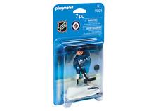Playmobil - Sports & Action NHL - 9021 -  Winnipeg Jets Player - NEU OVP