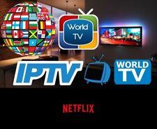 IPTV/VOD/NETFLIX IN OMAGGIO