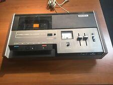 sony  cassette deck tc-127 fits with ta design retro space age pop art vintage