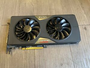 EVGA GeForce GTX 980 Ti Classified - EXCELLENT CONDITION