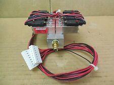 Dynamco Solenoid Valve D1X358 12 VDC 2.5 Watt New