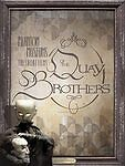 Phantom Museums: The Short Films of the Quay Brothers (DVD 2-Disc Set)-Mint
