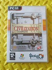 Sid Meier's Civilization III (PC, 2001) - European Version