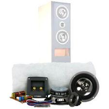 Mivoc SB 25 JM Komplettbausatz , der Einstieg ins Hobby, Lautsprecherbausatz