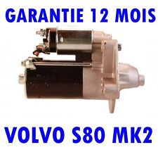 VOLVO S80 MK2 1.6 D SALOON 2010 2011 2012 > 2014 REMANUFACTURED DEMARREUR MOTEUR