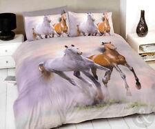 Just Contempo Animal Theme Polycotton Bedding Sets & Duvet Covers