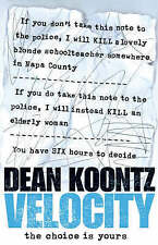Dean Koontz