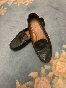 COACH Classic Loafer Shoes—Size 8.5