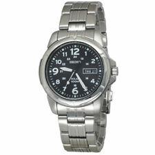 Seiko Solar SNE095 Wrist Watch for Men