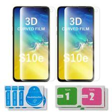 2x Samsung Galaxy S10e 3D Folie Curved Film Panzerfolie Schutzfolie