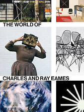 The World of Charles & Ray Eames - Catherine Ince Lotte Johnson furniture design