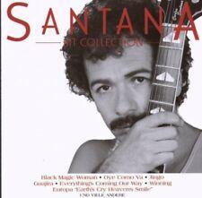 Santana (CD) Hit collection (2007, SonyBMG)