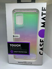 Case mate for Samsung Galaxy A71 5G - Touch Groove