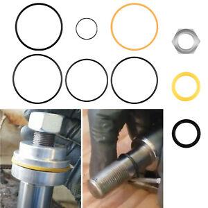 For Bobcat Tilt Cylinder Seal Kit 743 751 753 853 Skid Steer Loader - 7135551