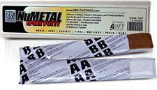 NuMetal EPOXY PUTTY - 1 pound box - White - KBS Coatings