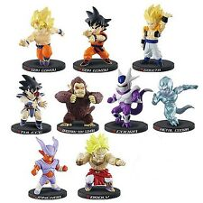 Bandai DBZ Kai Dragonball Z Deformation Chapter of Movie 9 Figure